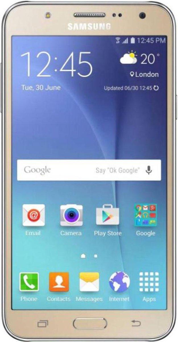 Samsung Galaxy J7 2015 (Gold) kopen