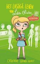 Het lastige leven van Léa Olivier 3 -   Het lastige leven van Léa Olivier D03 - Chantage