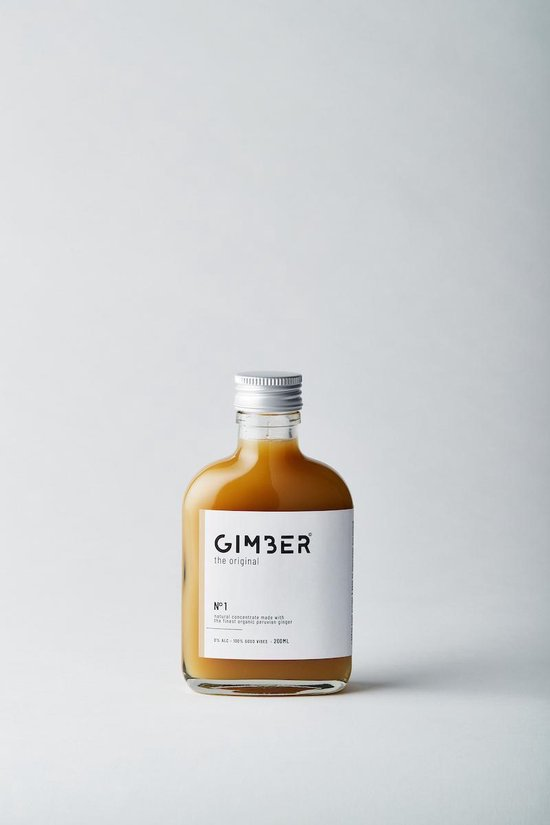 Gimber The Original 200 ml
