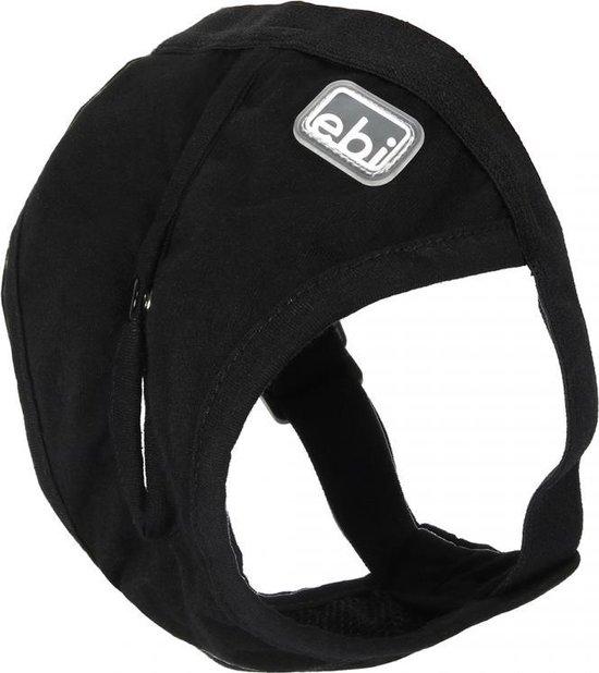 Ebi Dog pants classic Zwart M - incl 3 pads