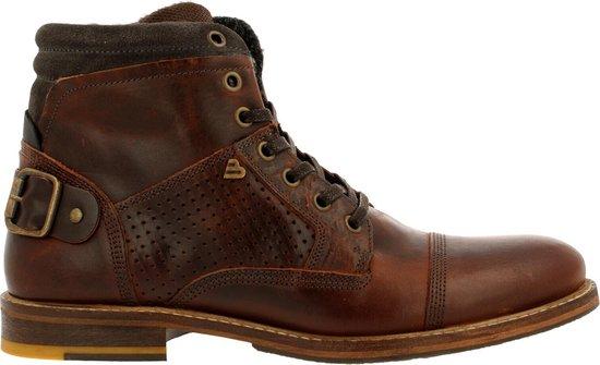 Bullboxer 565K84978L Ankle Boot Men Brown 43