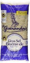 Grof Keltisch zeezout 10 kg Le Guèrandais sel de Guèrande