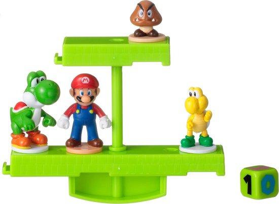 Thumbnail van een extra afbeelding van het spel Super Mario Balansspel: Mario/Yoshi