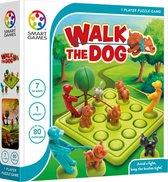 SmartGames Walk the Dog - Breinbreker