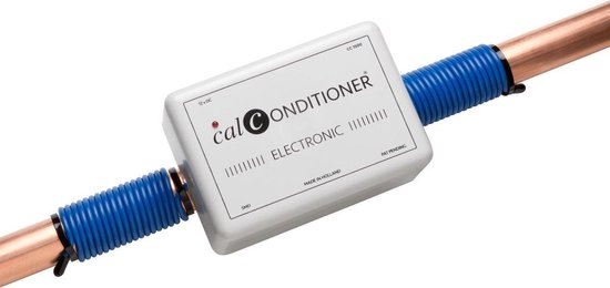 Waterontharder CC1500