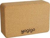 Corki yoga block