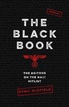 Boek cover The Black Book van Sybil Oldfield