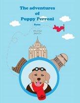 The adventures of Puppy Perroni