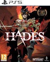 Hades - PS5