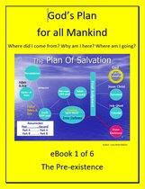 Omslag God's Plan for all Mankind