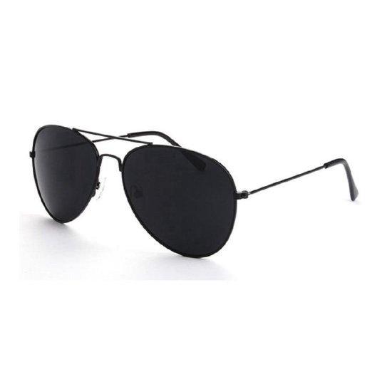 Aviator met Gespiegelde Gepolariseerde Glazen · Pilotenbril · Pilootzonnebril · Zwart ·  Regenboog ·  Oranje/Geel ·  Blauw · UV400