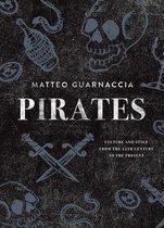 Omslag Pirates