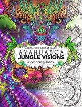 Ayahuasca Jungle Visions