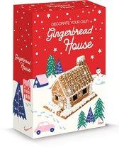 Gingerbread Huis - 830 Gram