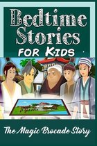 The Magic Brocade: For Kids and Parents, Bedtime Story Book, Graphic Novels