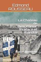 Le Chateau de Beaumanoir (Preface et Annote)
