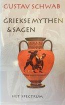 Griekse Mythen En Sagen Dr32