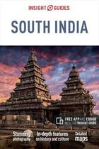 Insight Guides South India (Travel Guide with Free eBook)