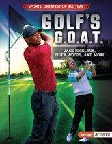 Golf's G.O.A.T.