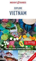 Insight Guides Explore Vietnam (Travel Guide with Free eBook)