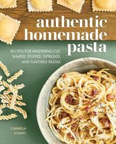 Authentic Homemade Pasta