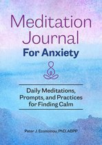 Meditation Journal for Anxiety