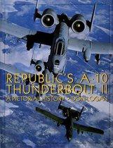 Republic's A-10 Thunderbolt II