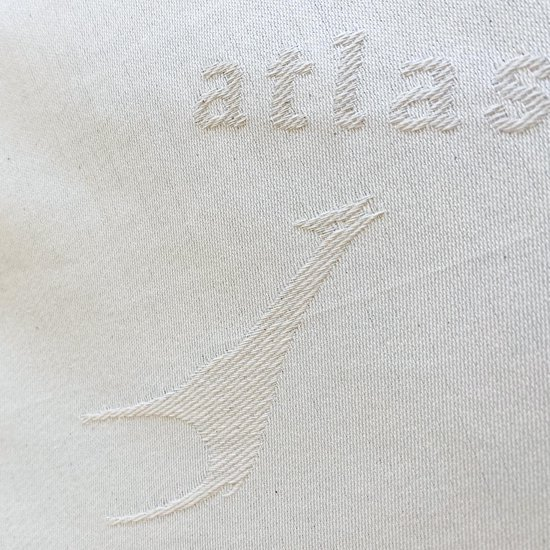 inatura - Atlas Atlas Boekweitkussen