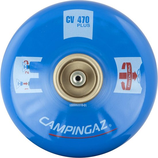Campingaz Cv470 Plus - Easy clic