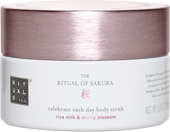 RITUALS The Ritual of Sakura Body Scrub - 250 ml