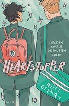 Heartstopper 1 -   Heartstopper Deel 1