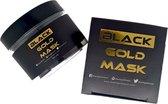 Black Gold Mask Gezichtsmasker 100ml | Mee eters verwijderen | Blackhead masker | Peel off masker | Remover