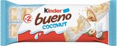 Kinder Bueno Coconut 30 x 2-pack