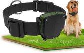 LuPets Gps Tracker Hond - Gps Tracker Kat - Gps Kat - Gps Hond - Huisdier GPS Tracker - Met Simkaart - Zwart