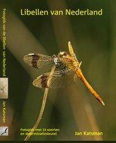 Libellen van Nederland - tweede druk