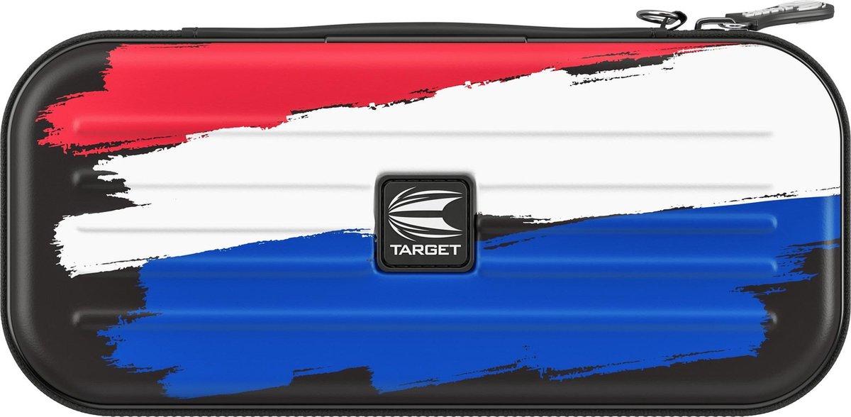 Target Takoma Dutch Flag Wallet