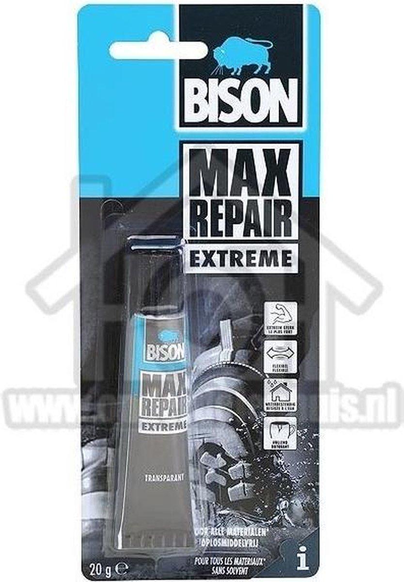 Max Repair Extreme Crd 20 gram - 6309239
