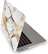 MacBook Air 13 inch case - Macbook Air 13.3 Hoes - Macbook Air Case - Macbook Air Hard Case - MacBook Air 2010 - 2017 Case Hardcover / Geschikt voor A1369 / A1466 / Premium Kunststof Hoes voor de MacBook Air A1369 / MacBook Air A1466