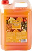 Limonade Siroop Multivruchten Smaak Grote Jerrycan 5 Liter Prominent