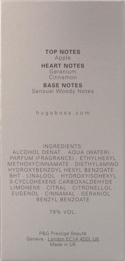Hugo Boss Bottled 50 ml - Eau de Toilette - Herenparfum