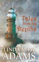Boek cover Tales From the Depths van Linda Maye Adams