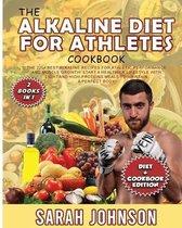 Omslag The Alkaline Diet for Athletes Cookbook