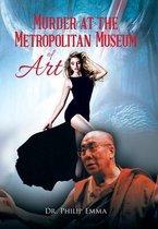 Murder at the Metropolitan Museum of Art