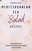 Mediterranean Sea Salad Recipes