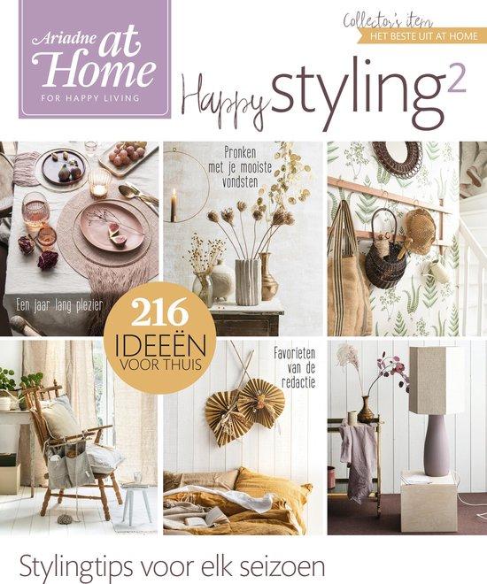 Afbeelding van Ariadne At Home Magazine - Special 2 - 2021