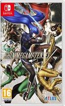 Shin Megami Tensei 5 - Switch