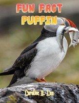 Fun Fact Puffin