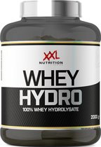 XXL Nutrition Whey Hydro - Proteïne Poeder / Proteïne Shake - Chocolade 2000 gram