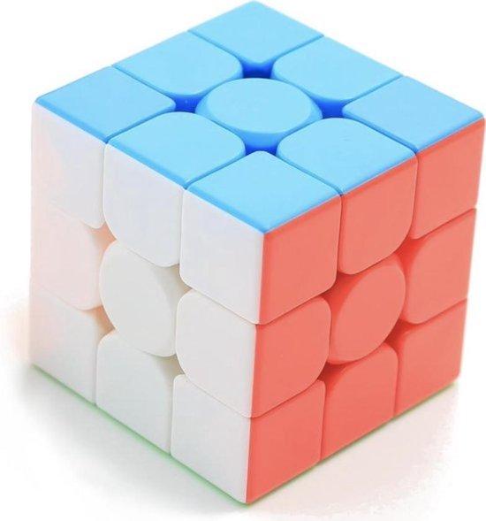 Afbeelding van het spel MoYu Speed Cube 3x3 - Magic cube - Puzzelkubus