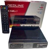 Redline G140 HD FTA Satelliet ontvanger